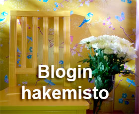 JUVI lifestyle-blogihakemisto